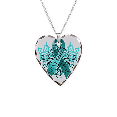 cafepress-i-wear-teal-for-my-sister-charm-necklace-with-heart-pendant