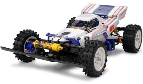 Tamiya 58418 1/10 RC Boomerang 4WD Buggy Kit ()