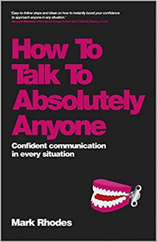 Image result for how to talk to absolutely anyone