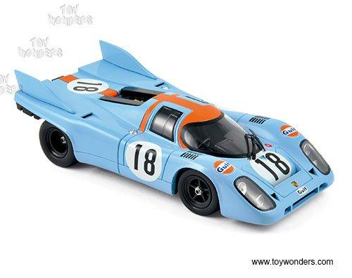 187582 1971 Porsche 917K - - 24h LeMans Training #18 187582 1/18 scale Norev Racing 2bl7e1si car car u7vl30jvg4 187582 Norev - Porsche 917K - 24h LeMans Training # 18