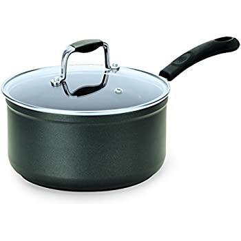 Amazon Com Ecolution Symphony Saucepan With Glass Lid 1