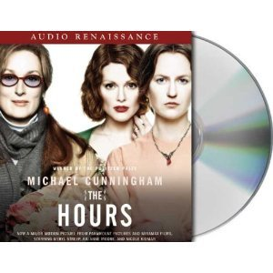The Hours: A Novel [Audiobook][CD][Unabridged] (Audio CD)