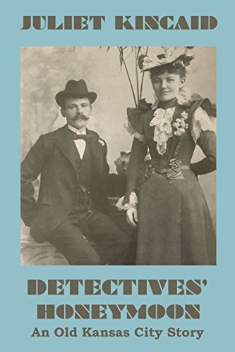Detectives' Honeymoon (the Calendar Mysteries) by [Kincaid, Juliet]