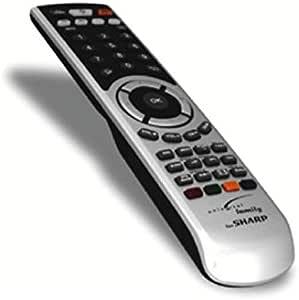 Mando a distancia TV Universal Family Sharp: Amazon.es: Electrónica