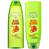 Garnier Fructis Shampoo & Conditioner Set Sle