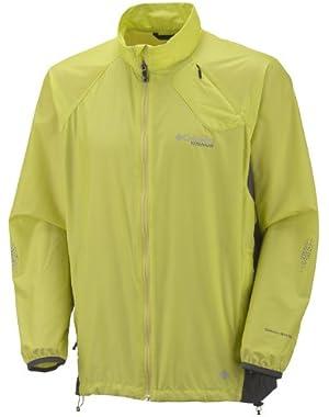 Men's Baseplate Jacket