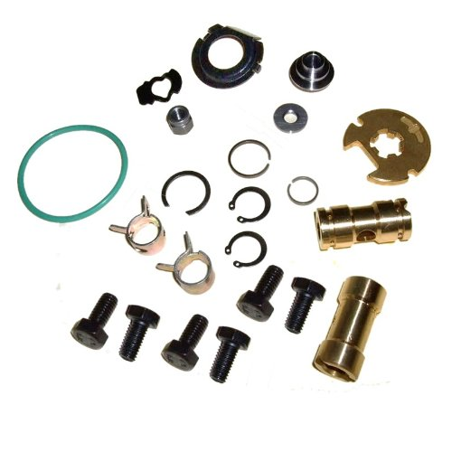 Amazon.com: Turbo Rebuild Rebuilt Repair Kit for AUDI A4 T 1.8T AEB ANB APU AEB: Automotive