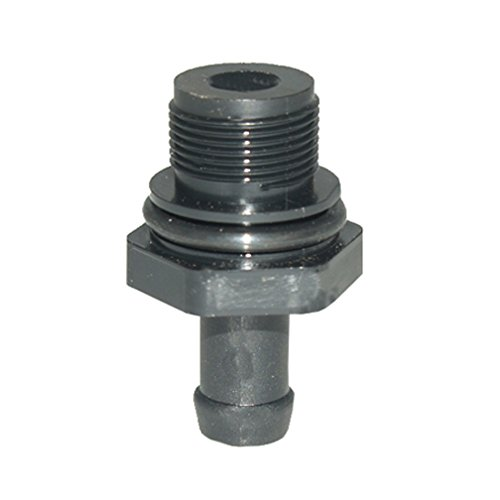 - Original Engine Management 9892 PCV Valve