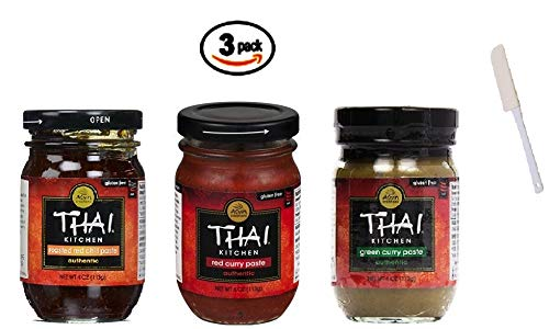Thai Kitchen Variety 3 Pack