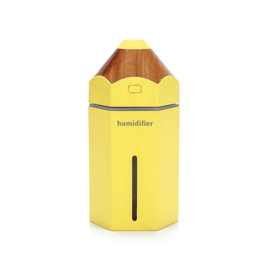 QVIE Desktop Small Cartoon Pencil Humidifier