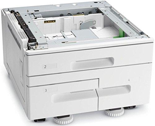 Module Xerox (Xerox - 097S04909 - Xerox High - Capacity Tandem Tray Module - 2560 Sheet, Sheet)