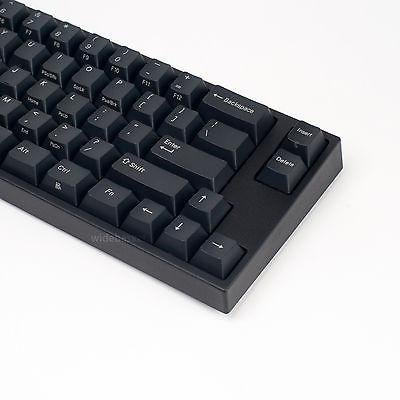 Amazon.com: Leopold FC660M Mechanical Keyboard Cherry MX Red PBT Black English: Computers & Accessories