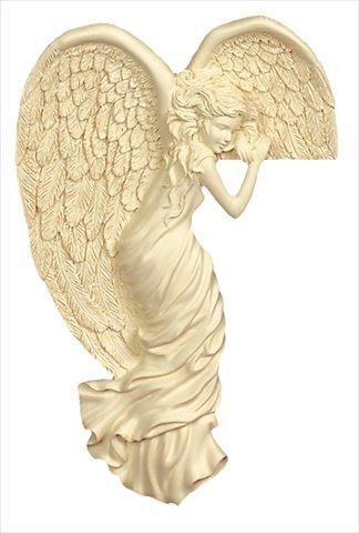 (AngelStar 8010 Angel Watching Left Corner Angel - Pack of 3)