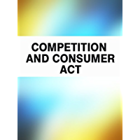 Competition and Consumer Act (Australia)