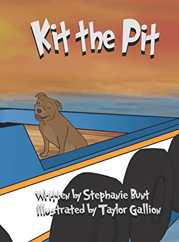 Kit the Pit: Short Vowel I Sound by Stephanie Bunt