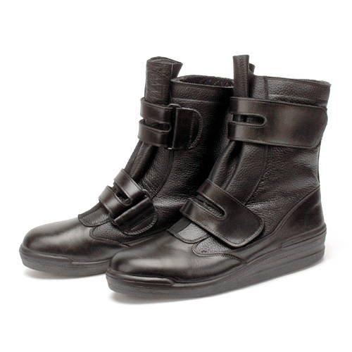 青木産業 安全靴 舗装工事専用タイプ 黒 R-350 27CM  B00O7PAQWG
