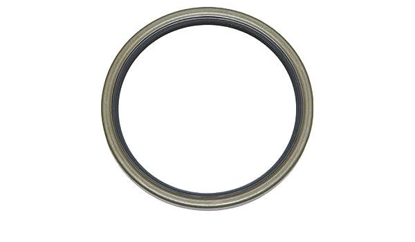 Buna Rubber 1.125 x 1.375 x 0.125 TCM 11131WPB-BX NBR //Carbon Steel WPB Type Oil Seal