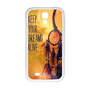 Cool painting Classic dream catcher Cell Phone Case for Samsung Galaxy S4