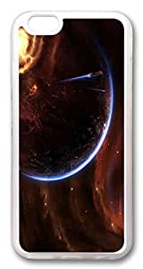 iphone 6 4.7inch Case iphone 6 4.7inch Cases Escape TPU Rubber Soft Case Back Cover for iPhone 6 Transparent