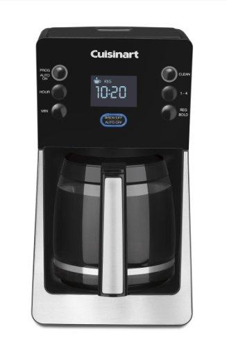 Cuisinart DCC-2800 Perfec Temp 14-Cup Programmable Coffeemaker,