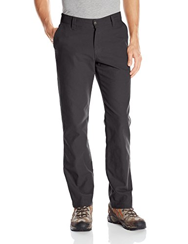 columbia-mens-roc-ii-pant-shark-38x32