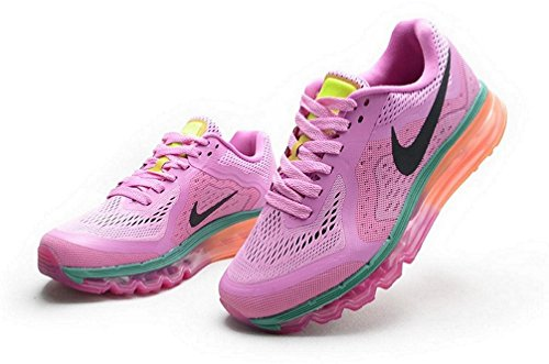 Nike AIR MAX 2014 womens (USA 6.5) (UK 4) (EU 37) (23.5 CM)