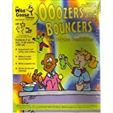 Oozers and Bouncers New Polymer Possibilities