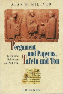 Pergament und Papyrus, Tafeln und Ton von Karl-Heinz Vanheiden
