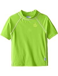Baby Short Sleeve Rashguard Shirt