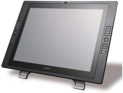 Wacom Cintiq 21UX - Tableta Ordenador (LCD, 54,1 cm (21,3 Pulgadas), Cables con Conector USB, adaptadores externos DVI/VGA), Color Negro: Amazon.es: Informática