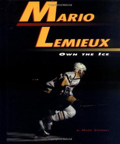 Mario Lemieux (Single Titles) pdf epub