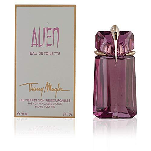 Thierry Mugler Alien Eau de Toilette Spray for Women, 1 Ounce