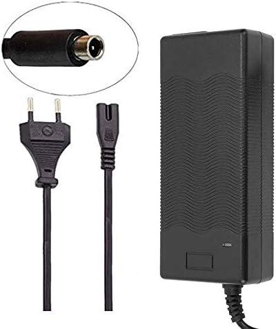 Smallrun 365xiaomi Chargeur de batterie pour trottinette compatible Xiaomi M365 électrique 42 V-2000 mA