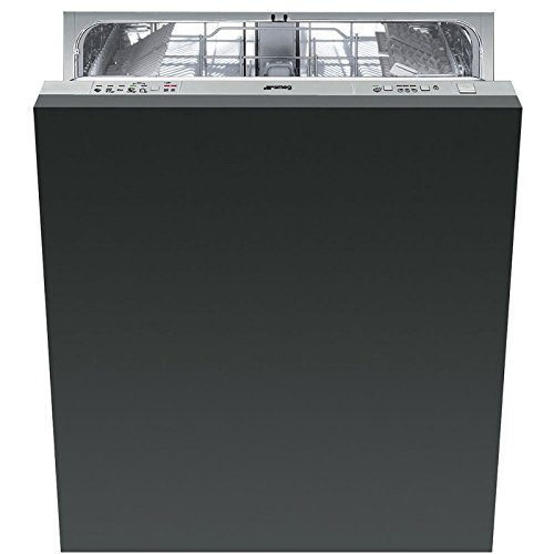 Smeg ST322 lavavajilla - Lavavajillas (Totalmente integrado ...