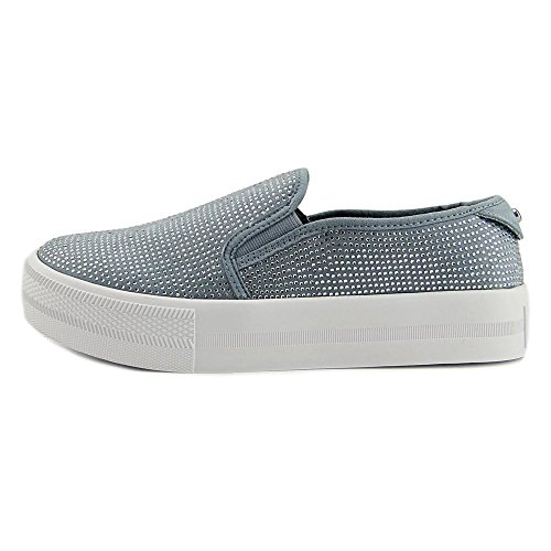 G Da Indovinare Tessuto Donna Cherita Low Top Slip On Fashion Sneakers Storm