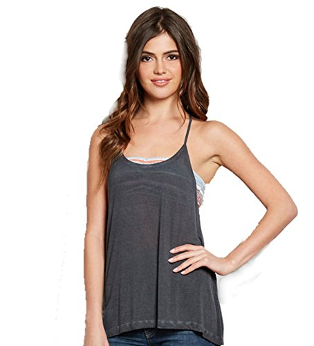 Threads 4 Thought Tory Tank, Black