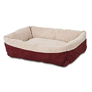 1. Petmate Aspen Pet Self Warming Beds