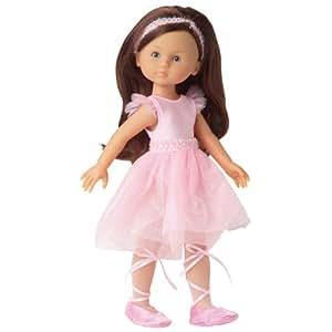 Corolle Les Cheries Chloe Ballerina Fashion Doll