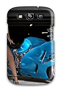 Galaxy S3 Case Cover With Shock Absorbent Protective Xlsefmt5011hyYxn Case