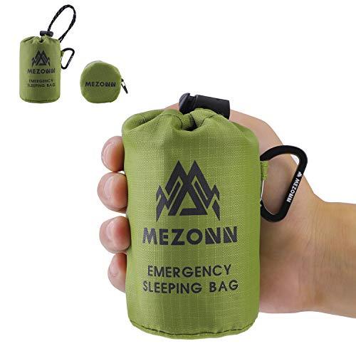Mezonn Emergency Sleeping Bag