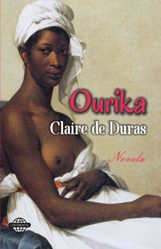 Ourika (Spanish Edition)