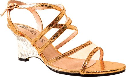 Bellini Mujeres Wow Rose Gold Snake
