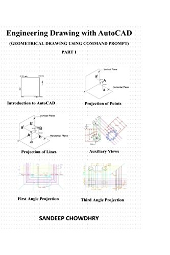 Engineering Drawing with AutoCAD-Part 1