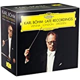 Late Recordings - Vienna - London - Dresden [23 CD Box Set][Limited Edition]