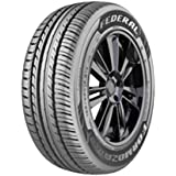 Federal FORMOZA AZ01 All-Season Radial Tire - 205/55-15 88V