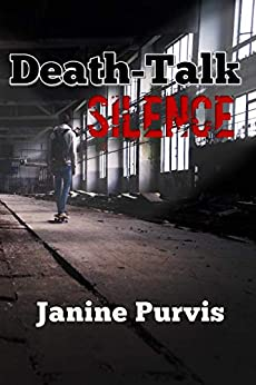 Book cover image for Death-Talk Silence