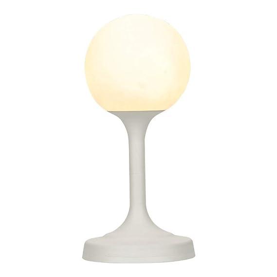 SLM-max Lámpara de Mesa de la Luna del LED Lámpara de Escritorio ...
