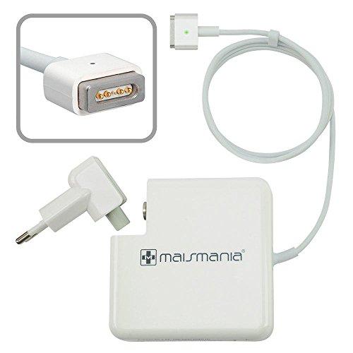 Fonte Carregador Mais Mania p MacBook Apple 60W Magsafe 1
