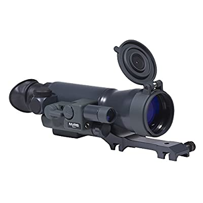 Firefield FF26013WL NVRS Titanium Night Vision Riflescope, 2.5 x 50 by Sellmark Corporation :: Night Vision :: Night Vision Online :: Infrared Night Vision :: Night Vision Goggles :: Night Vision Scope
