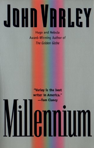 Gift Millennium (Millennium (Ace Science Fiction))